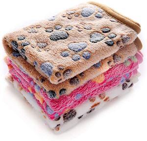 Luciphia Super Soft Fleece Pet Blanket