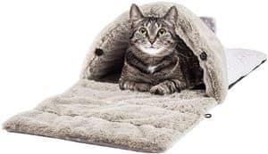 JOYELF Cat Sleeping Bag
