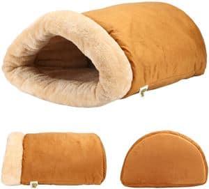Pet Magasin Self Warming Cat Cave Bed
