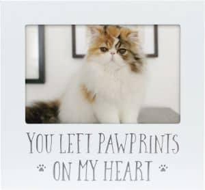 Pearhead Pet Memorial Sentiment Frame