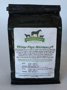 alternative animal cat dewormer
