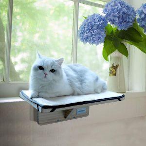 Petsfit Safety Sturdy Cat Window Perch