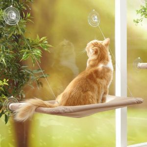 Sunny Seat Window Mounted Cat Hammock