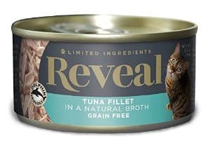 Reveal - Grain Free Wet Canned Cat Food