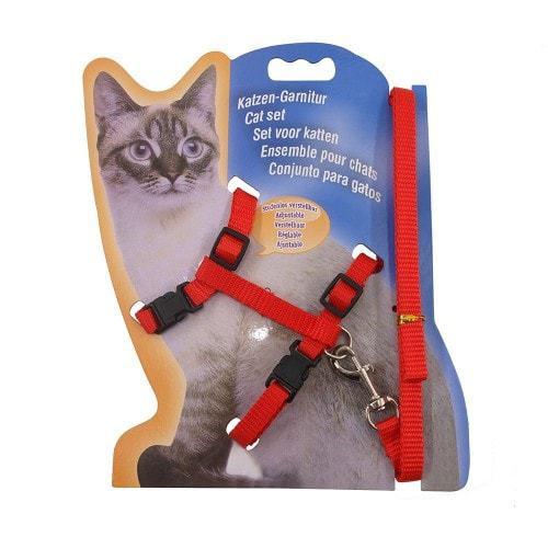 Rella Home Cat Harness