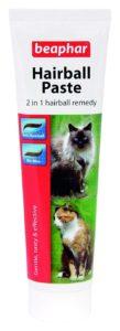 Beaphar Hairball Paste for Cats