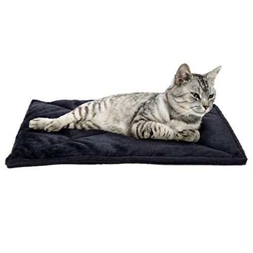 Furhaven Self-Warming Pet Bed