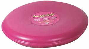 Snuggle Safe Microwave Pet Bed