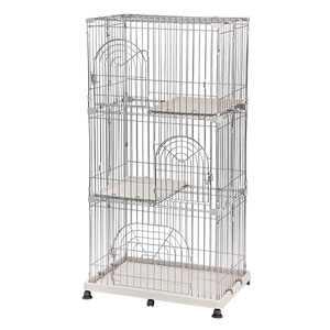 20 IRIS Wire Pet Cage/Cat Playpen