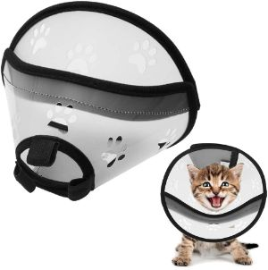 SCENERAL Cat Recovery Collar