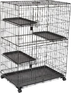 AmazonBasics Large Box Crate