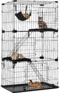 BestPet Cat Crate
