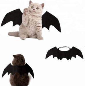 atimier Cat Bat Costume