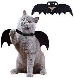 Yolococa Cat Bat Costume
