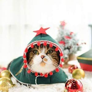InnoPet Cat Christmas Costume