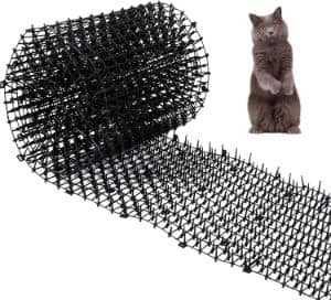 OCEANPAX Cat Scat Mat