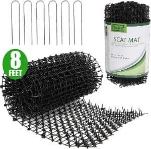 Tapix Cat Scat Mat