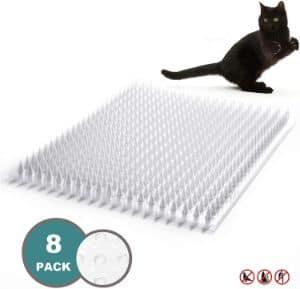 Zipcase Cat Repellent Scat Mat