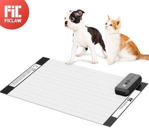 FICLAW Pet Training Mat