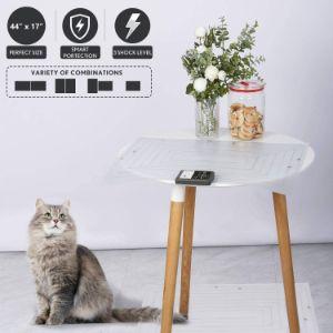 Lesotc 2Pcs Pet Scat Cat Mat