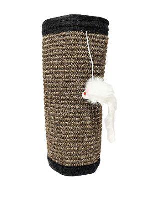 Midlee Wrap Around Pole Cat Scratcher