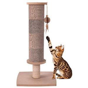 Tangkula Cat Scratching Post