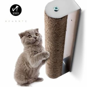 Scurrty Wall Mounted Cat Scratching Post