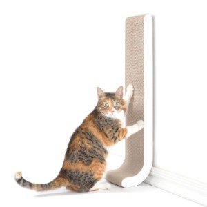 4CLAWS Wall-Mounted Scratching Post