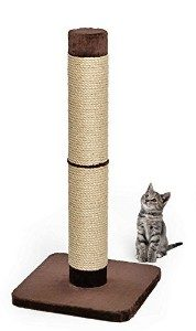 MidWest Cat Furniture Scratching Post