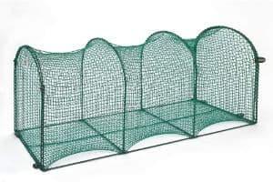 Kittywalk Outdoor Net Cat Enclosure