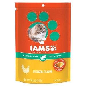 IAMS Proactive Health Daily Cat Treats