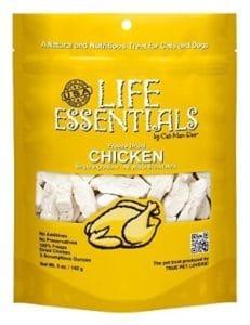 Cat-Man-Doo Dried Chicken Pet Treats
