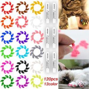 Smarthing Cat Claw Caps