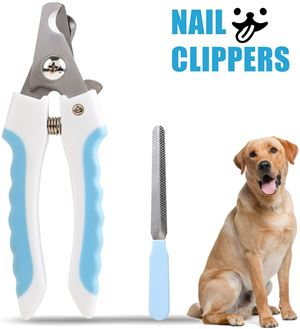 One to One Dog and Cat Nail Clippers