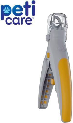 Allstar Innovations PetiCare LED Light Pet Nail Clipper