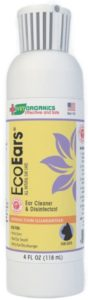Vet Organics EcoEars Ear Cleaner