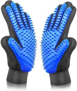 ASENKU Pet Grooming Glove