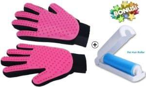Freefa Pet Grooming Gloves