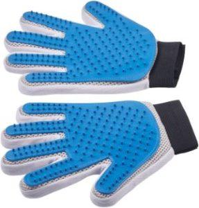 Pat Your Pet Pet Grooming Gloves