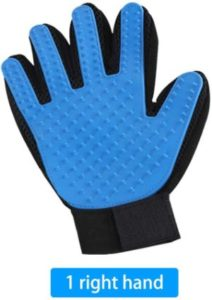 SSRIVER Pet Grooming Glove