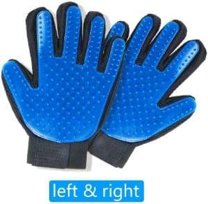 STARROAD-TIM Pet Grooming Gloves