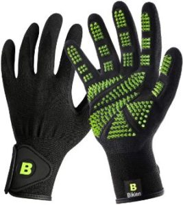 Bikien Pet Grooming Glove