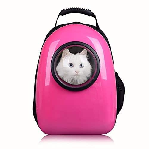 Pettom Cat Carrier Backpack