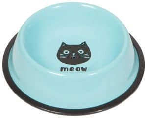 Now Designs Cat Food and Water Bowl