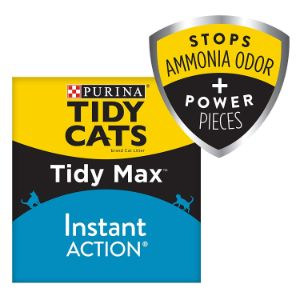 Purina Tidy Cats Instant Action Clumping Cat Litter-min