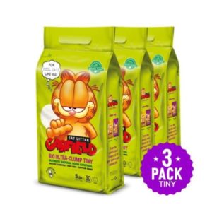 Garfield Cat Litter for Multi-cat