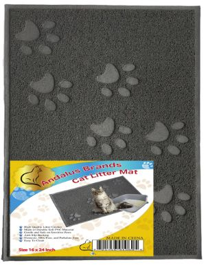 Andalus Cat Litter Mat – Small