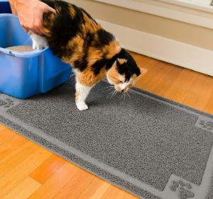 CleanHouse Pets Cat Litter Mat