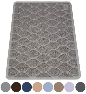 Mighty Monkey Premium Cat Litter Trapping Mats