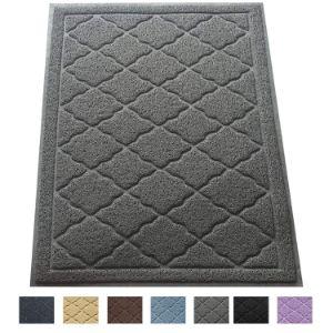 Easyology Premium Large Cat Litter Mat